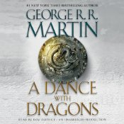 Dance With Dragons Audible