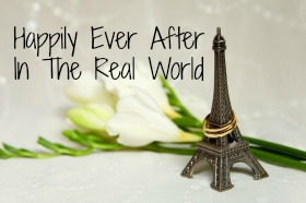 Happily Ever After In The Real World